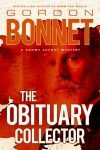 Cover: The Obituary Collector by Gordon Bonnet